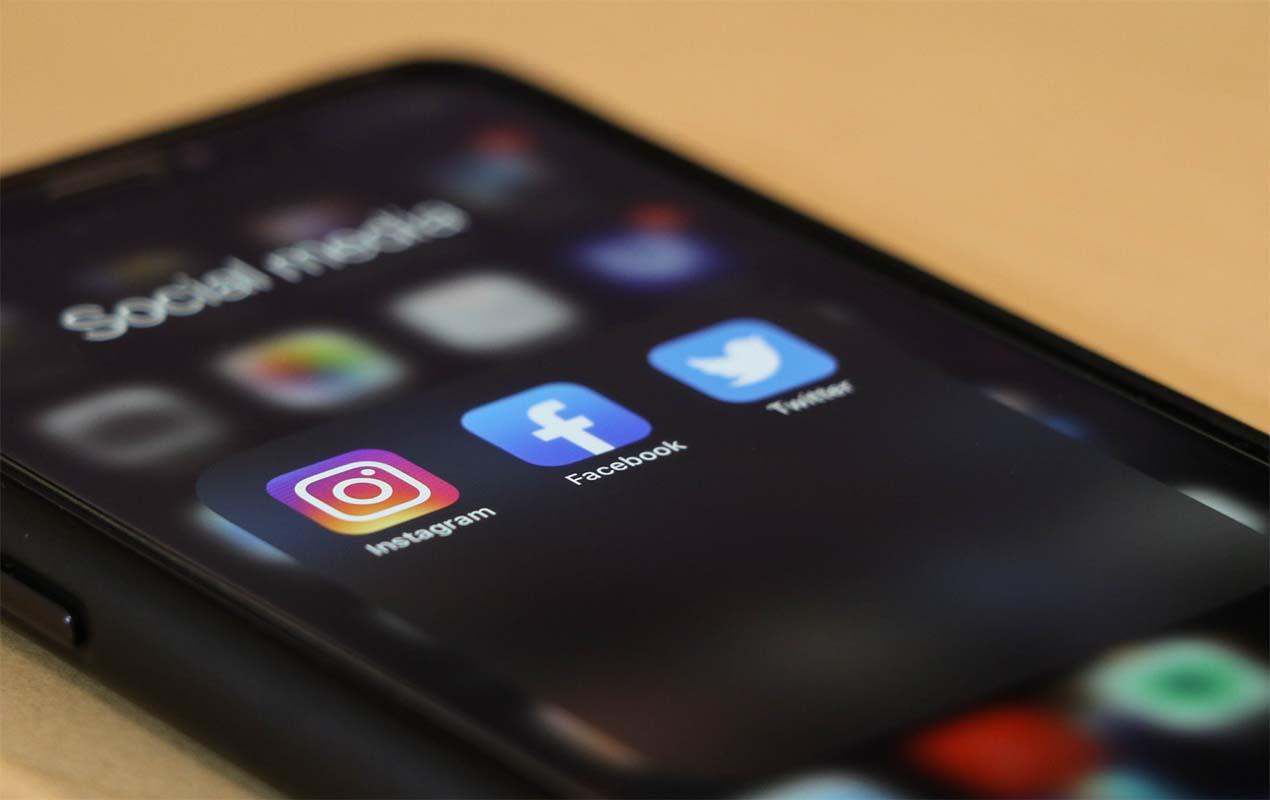 Conteúdo para as redes sociais