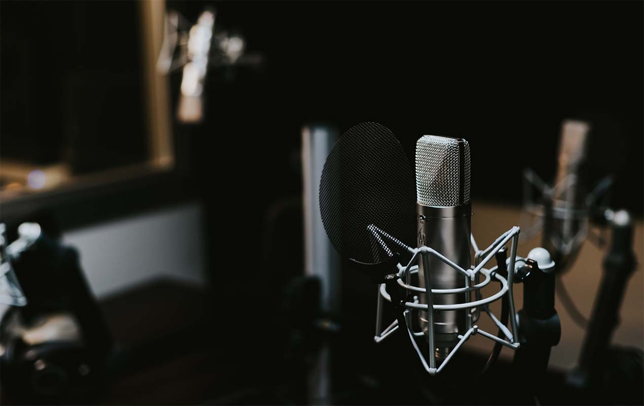 Porque deve criar um podcast?
